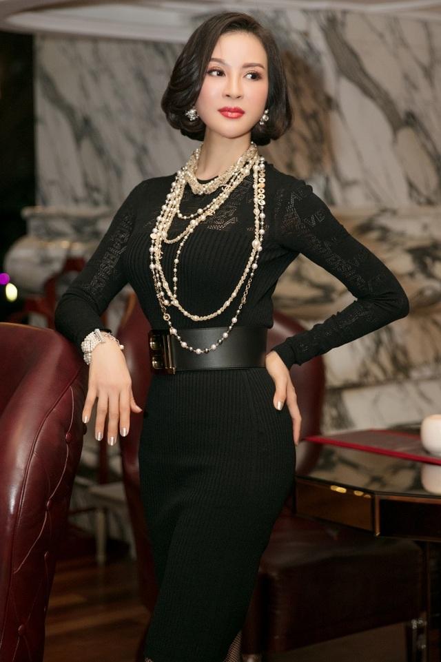 Tình bạn hơn 20 năm của MC Thanh Mai, Hoa hậu Giáng My - 6