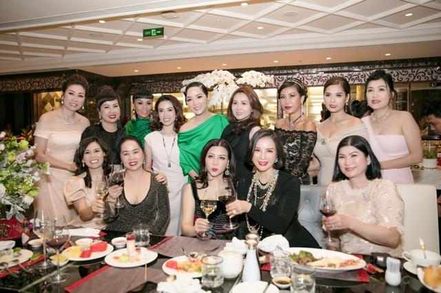 Tình bạn hơn 20 năm của MC Thanh Mai, Hoa hậu Giáng My - 10