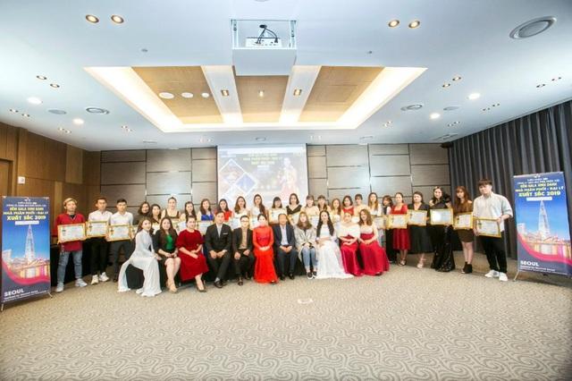 Công ty TNHH MTV Thiên Nhiên Việt tổ chức Gala vinh danh hệ thống xuất sắc tại xứ sở kim chi - 1