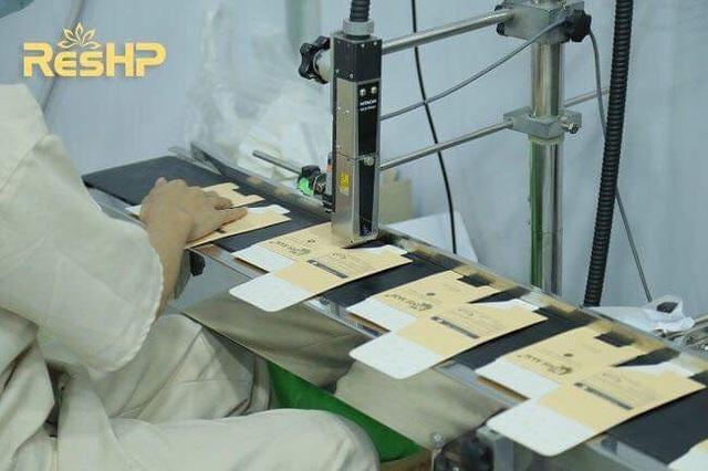 Tiềm năng lớn của ngành công nghiệp mỹ phẩm Việt Nam - 2