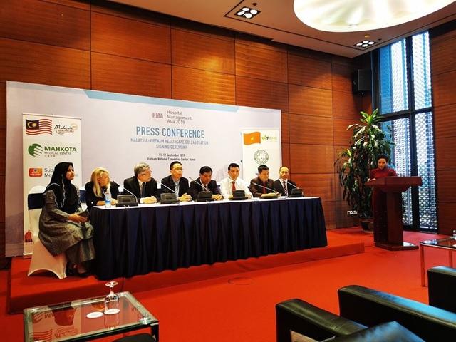 Y tế Malaysia chất lượng dịch vụ đẳng cấp thế giới với chi phí hợp lý - 2