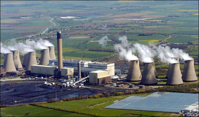 Quảng Trị khởi công xây dựng Nhà máy nhiệt điện hơn 55 ngàn tỷ đồng - 3