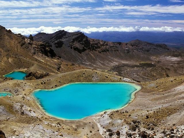 15 di sản Unesco đẹp nhất thế giới - 2