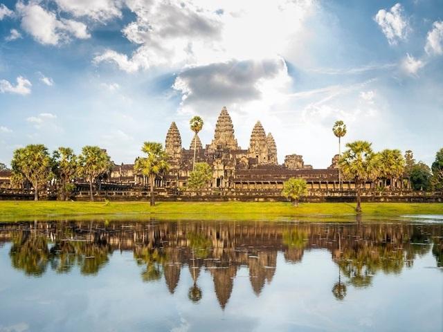 15 di sản Unesco đẹp nhất thế giới - 3
