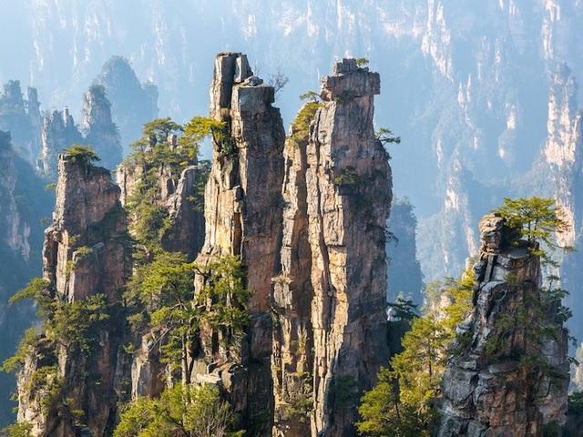 15 di sản Unesco đẹp nhất thế giới - 5