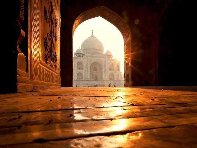 15 di sản Unesco đẹp nhất thế giới - 9
