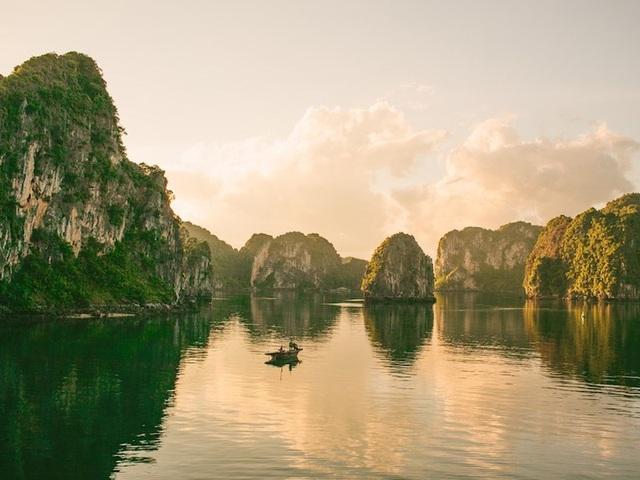 15 di sản Unesco đẹp nhất thế giới - 10