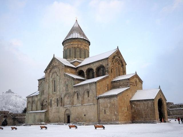 15 di sản Unesco đẹp nhất thế giới - 11