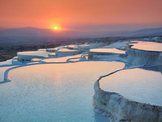 15 di sản Unesco đẹp nhất thế giới - 13