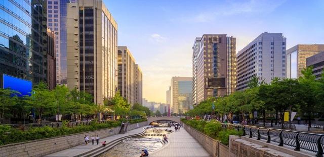 """Tiềm năng và địa thế hiếm có của """"đô thị dòng chảy"""" Đà Nẵng – Hội An - 1"""
