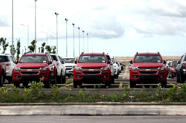 Phần lớn ô tô nhập khẩu vào Việt Nam là xe con  - 1