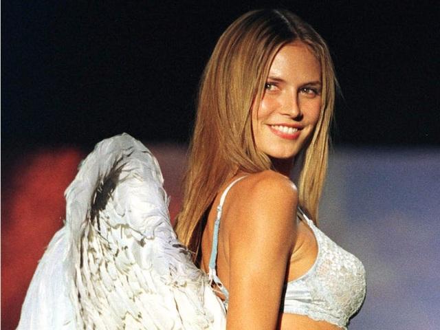 """39 bức ảnh ghi lại sự thay đổi của """"thiên thần Victoria's Secret"""" qua năm tháng - 14"""