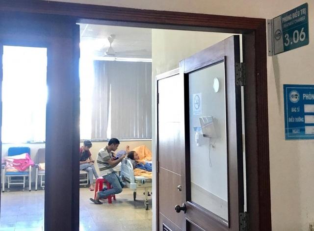 Tài xế tông trúng 2 cô giáo trong ngày 20/11 đã ra đầu thú - 1