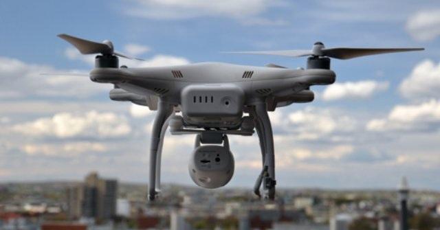 Chàng trai chịu phạt gần 500 triệu đồng vì lái nhầm drone  - 2