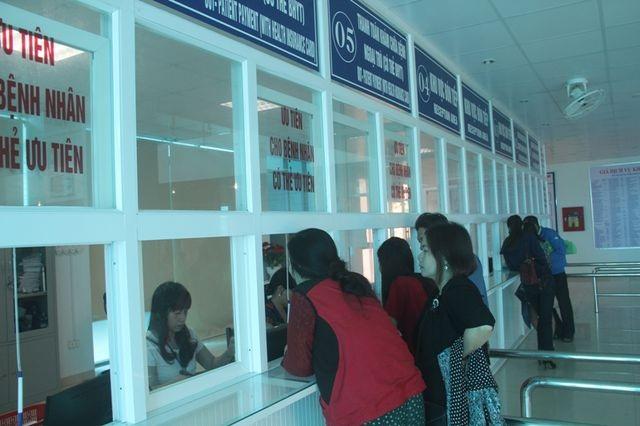 Hàng vạn người dân tham gia đóng góp ý kiến chất lượng dịch vụ công - 2