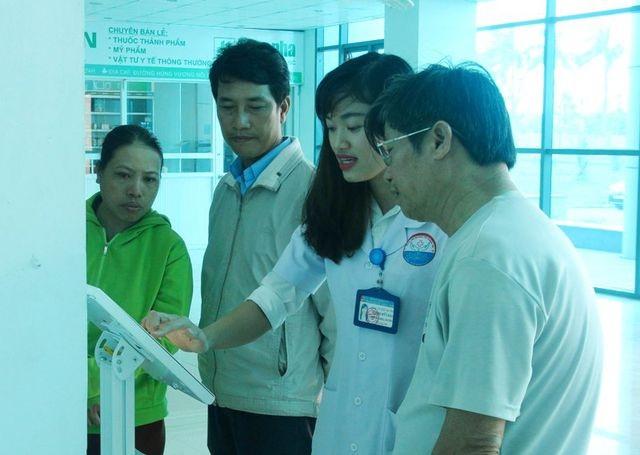 Hàng vạn người dân tham gia đóng góp ý kiến chất lượng dịch vụ công - 3