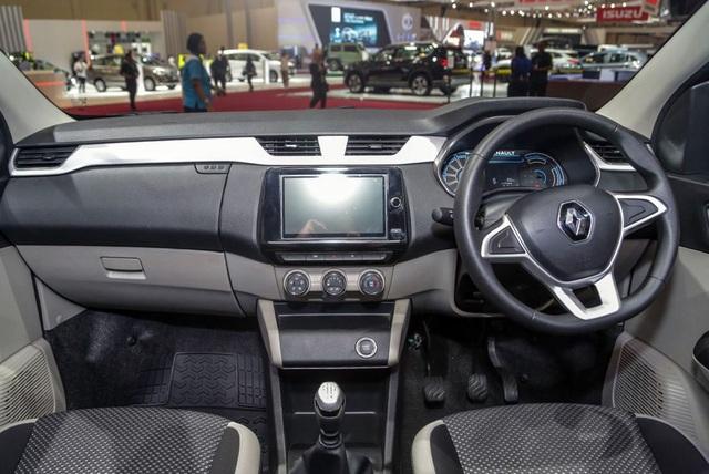 Renault nhảy vào cuộc chơi MPV 5+2 cùng Mitsubishi Xpander - 17