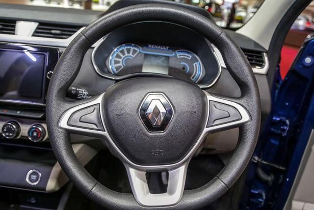 Renault nhảy vào cuộc chơi MPV 5+2 cùng Mitsubishi Xpander - 18