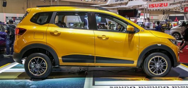 Renault nhảy vào cuộc chơi MPV 5+2 cùng Mitsubishi Xpander - 3