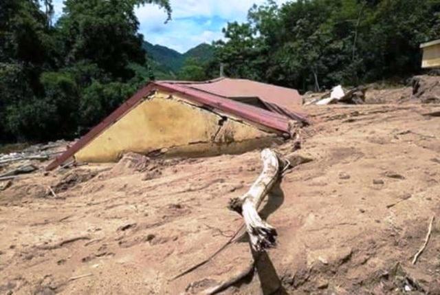 Thanh Hóa: 9 tỷ đồng khắc phục các cơ sở giáo dục bị thiệt hại do bão - 1