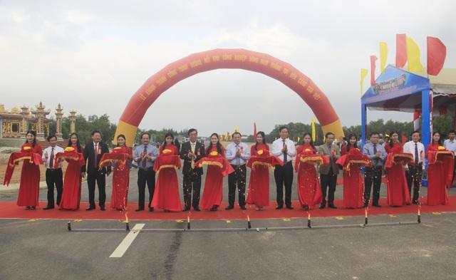 Quảng Trị khởi công xây dựng Nhà máy nhiệt điện hơn 55 ngàn tỷ đồng - 5