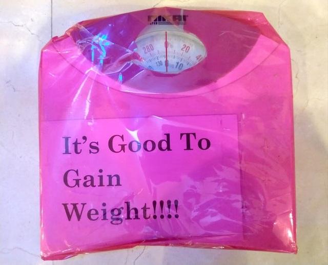 Nơi phụ nữ càng nặng cân càng nhận nhiều ưu đãi - 2