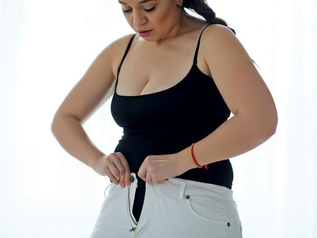 Nơi phụ nữ càng nặng cân càng nhận nhiều ưu đãi - 4