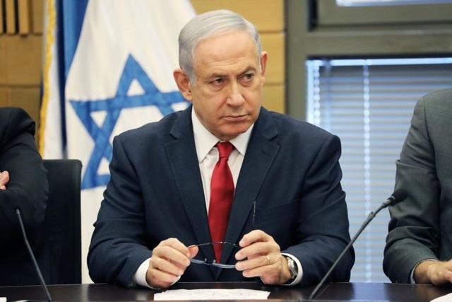 Thủ tướng bị truy tố, Israel lâm vào thế rối ren - 1