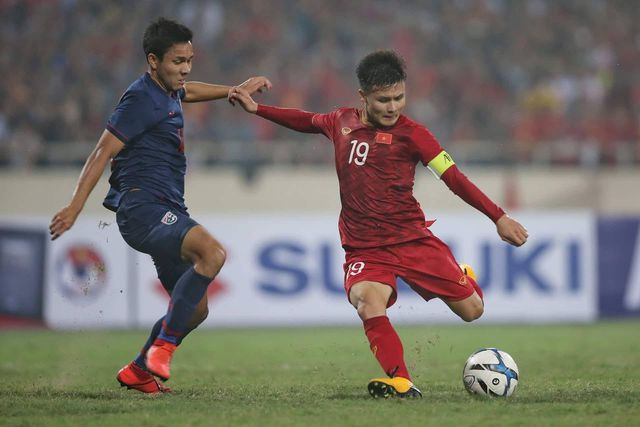 Cháy vé trận đại chiến U22 Việt Nam - U22 Thái Lan ở SEA Games - 1