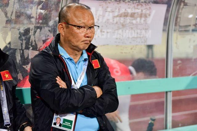 """Với HLV Park Hang Seo, đội tuyển Việt Nam """"dám chơi lớn"""""""