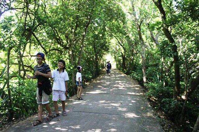 Đầu tư Khu du lịch sinh thái nghỉ dưỡng 100 tỷ đồng tại Trằm Trà Lộc - 3