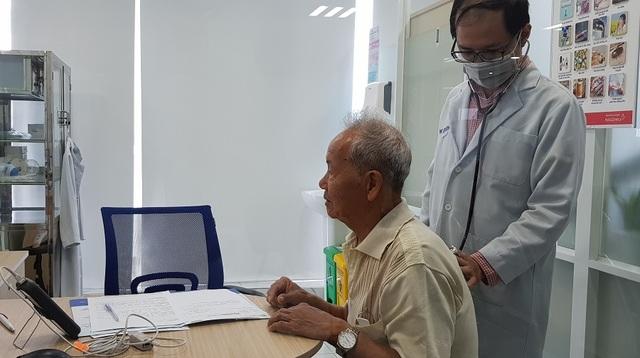 Con người đang tự gieo ung thư vào lá phổi của mình - 1