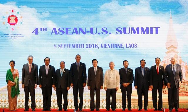 """Không mặn mà với châu Á đa phương, Mỹ có thể """"nhường sân"""" cho Trung Quốc - 2"""