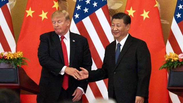 """Không mặn mà với châu Á đa phương, Mỹ có thể """"nhường sân"""" cho Trung Quốc - 1"""