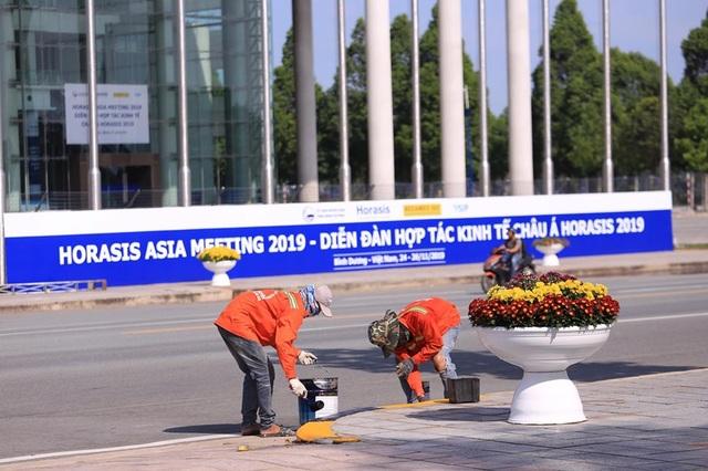 Hơn 1.000 doanh nhân tham dự diễn đàn Hợp tác Kinh tế Châu Á 2019 - 2