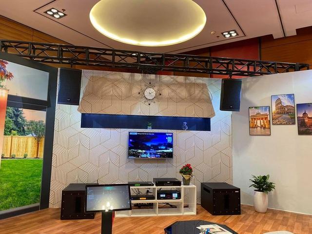 AV Show 2019 lần thứ 17 tại Hà Nội mở cửa đón tín đồ audio tới tham quan - 13