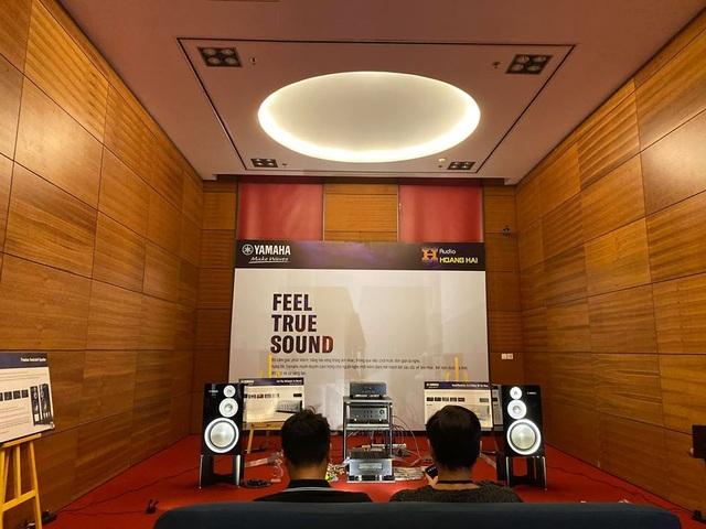 AV Show 2019 lần thứ 17 tại Hà Nội mở cửa đón tín đồ audio tới tham quan - 10