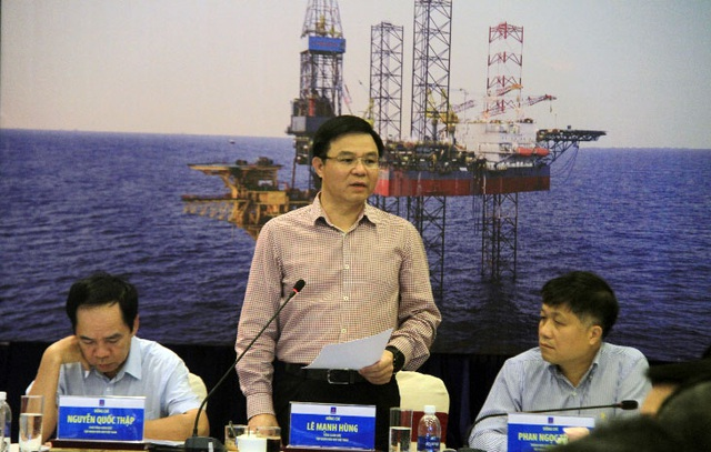 PVN rà soát và định hướng điều chỉnh chiến lược thăm dò khai thác dầu khí - 1