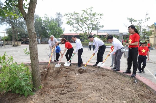Khai trương Khu lưu niệm công trình Dầu khí đầu tiên tại Việt Nam - 3