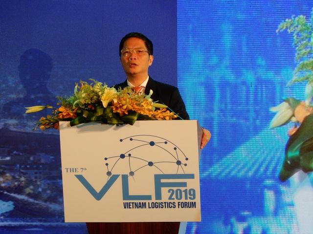"""Phó Thủ tướng: Logistics là """"thiên đường"""" cho khởi nghiệp sáng tạo - 2"""