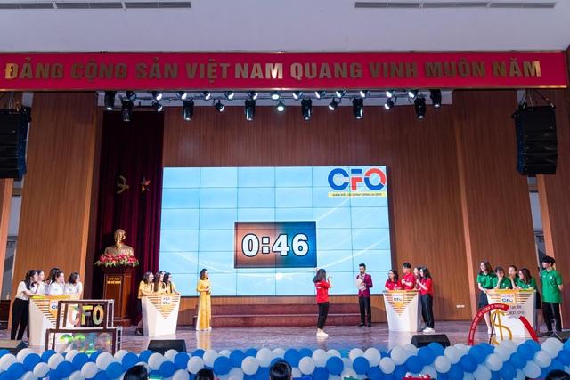 Đưa Chí Phèo, chú Cuội lên sân khấu, sinh viên trổ tài làm giám đốc tài chính tương lai - 5