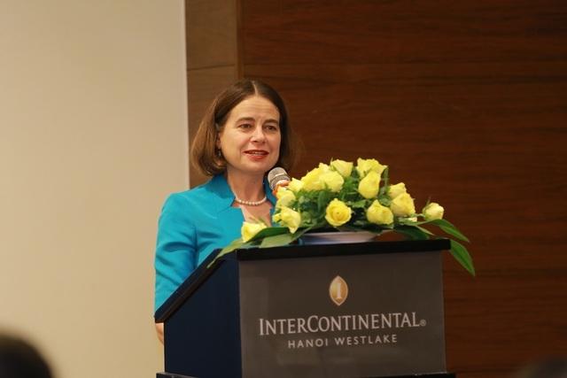 Chính phủ Australia trao tặng 50 suất học bổng thạc sĩ cho Việt Nam - 2