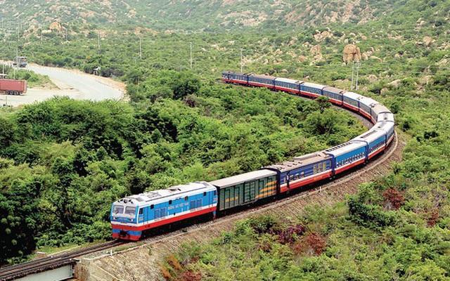 """Trung Quốc """"xin đám"""" tài trợ Việt Nam chi phí nghiên cứu tuyến đường sắt 100.000 tỷ đồng - 1"""