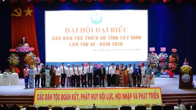 Tây Ninh đẩy mạnh công tác giảm nghèo cho đồng bào dân tộc - 1
