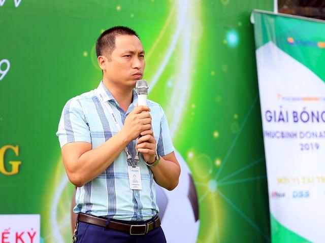 """""""Phucbinh Donation Cup 2019"""", nơi chắp cánh cho những nhịp đập hồi sinh - 1"""