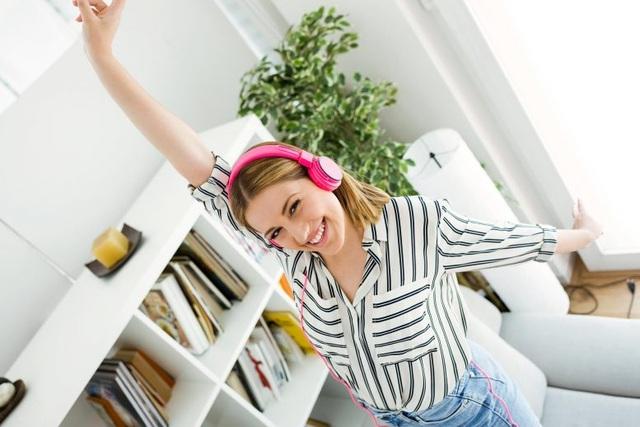 Niềm vui âm nhạc – giải mã bí mật của những bài hát gây nghiện - 1