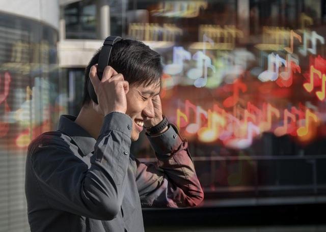 Niềm vui âm nhạc – giải mã bí mật của những bài hát gây nghiện - 2