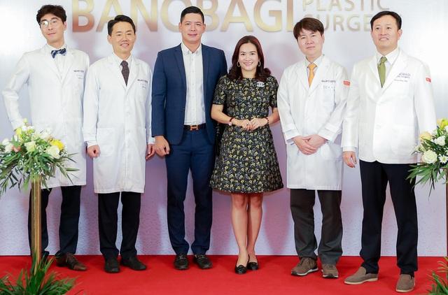 Tường San rạng rỡ xuất hiện sau thành tích Top 8 Hoa hậu Quốc tế - 7