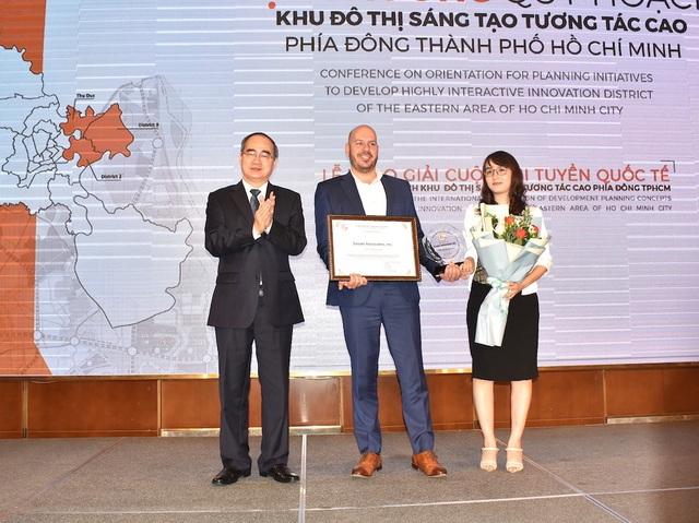 Bí thư Nguyễn Thiện Nhân: Thuận theo tự nhiên giúp giảm chi phí chống ngập - 1