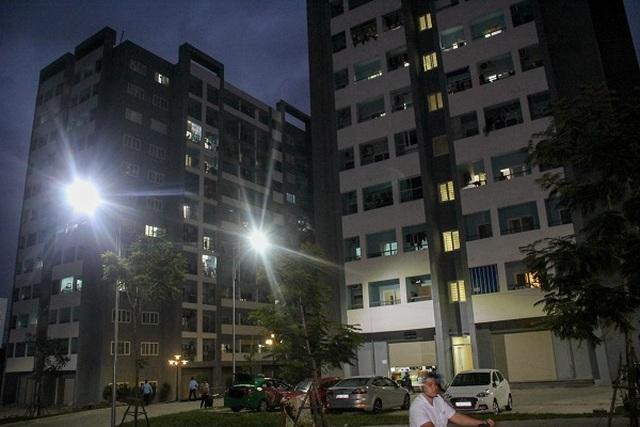 """Đà Nẵng: Hàng trăm hộ dân """"khóc ròng"""" vì nhà ở xã hội - 1"""